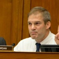 Deep State Targets Conservative Favorite Jim Jordan With Vicious Smear Campaign After Announcing Speakership Plans