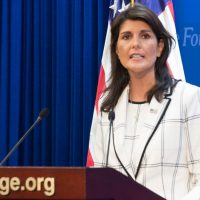 Nikki Haley Defends Decision to Leave UN Human Rights Council, Calls It 'Greatest Failure' of UN
