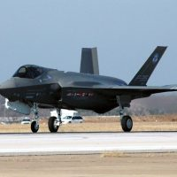 Congress Blocks F-35 Fighter Shipments To Turkey