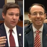 New FISA Evidence Shows Dirty Rod Rosenstein Is Corrupt to the Core — Needs to Be Questioned and Punished