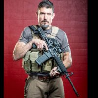 Benghazi Hero Kris Paronto Goes NUCLEAR on Crooked Hillary After She Accuses Trump WH of Not Defending Ambassador
