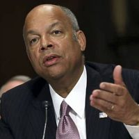 Obama's DHS Secretary Defies Democrats – Says Abolishing ICE Would Compromise Public Safety