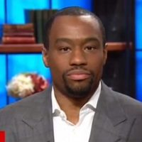CNN Contributor Marc Lamont Hill Wishes Happy Birthday To A Wanted Cop Killer