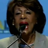 Crazy Maxine Waters Thinks People Should Be Out In The Streets 'Screaming' About Trump