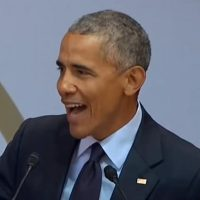 Obama Complains About All The Money He Has Gotten Since Leaving The Presidency (VIDEO)