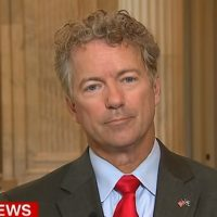 Senator Rand Paul Meeting With Trump to Request John Brennan's Security Clearance Be Revoked