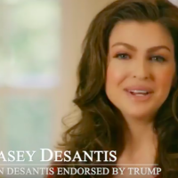 Florida Gubernatorial Candidate Runs Awesome Pro-Trump Ad