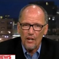 'You absolute monster': Lefties descend into primal scream against DNC chief Tom Perez after Iowa fiasco