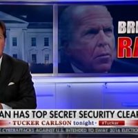 Tucker Carlson: Why Does John Brennan Still Have Top Secret Security Clearance? (VIDEO)