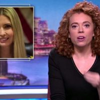 "Netflix Host Michelle Wolf Compares Ivanka Trump To ""Herpes"" And Says There's 'Blood All Over You'"