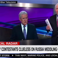 CNN's John King Wonders Why Everyone Doesn't Care About Russia As Much As CNN (VIDEO)