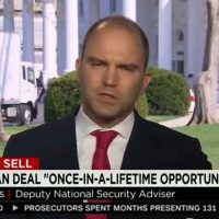 Obama Pushes Ben Rhodes as African Writer