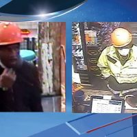 Convenience Store Robber Freed by Dem Gov Goes Right Back to Robbing