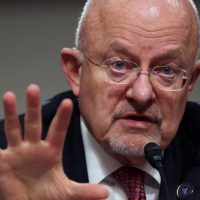 Trump Can Use Clapper's Program To Take Away Clapper's Security Clearance