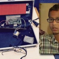 'Clock Boy' defamation lawsuit bombs in court — Teen's case dismissed against pundit who ridiculed student