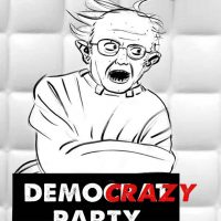 The Democrat Future Isn't Socialist, It's Crazy