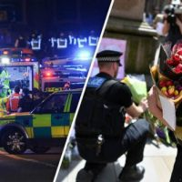 London's Crime Is Surging And 80 Terrorists To Be Released