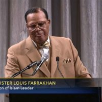 Democratic Socialists of America Endorse Anti-Semitic, Pro-Farrakhan Maria Estrada