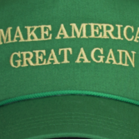 Could Keep America Great Hats Go Green For 2020?