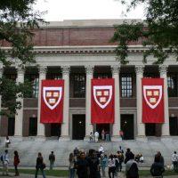 Harvard shows itself as grotesquely greedy, hostile to parents and faith