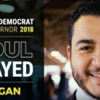 "Ex-Muslim Woman Warns: ""Abdul El-Sayed Is Practicing Taqiya To Become Michigan Governor"""