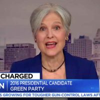 Lefties Financing Jill Stein's Investigation of Election Rigging, Actually Paying Leninists to Defend Her on Russia