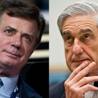 Paul Manafort Spends 23 Hours a Day in Solitary Confinement Because of Mueller's Thuggery