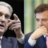 Manafort Attorneys Charge Dirty Mueller Team of Using AP to Illicitly Obtain Warrant to Raid Manafort's Storage Facility