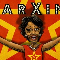 The Maxine Waters Marxist Minstrel Show
