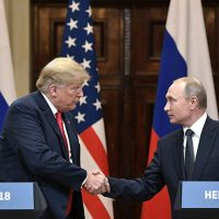 Trump Stood Up to Putin, Obama Appeased Him