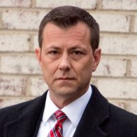 EXPOSED: Peter Strzok Grew Up In Iran, Worked As Obama and Brennan's Envoy To Iranian Regime