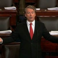 BREAKING: US Capitol Police Arrest Man Who Threatened to Kill Rand Paul and His Family with an Ax