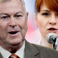 CA Rep. Dana Rohrabacher Dines With Alleged Russian Spy In DC