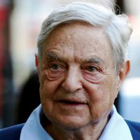 Campaign to Repeal Trump Tax Cuts Backed by Soros-Allied Groups