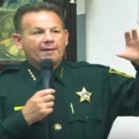 EXCLUSIVE: Broward County Sheriff Scott Israel To Be Removed Next Week