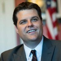 REP. GAETZ: 'Twitter Deliberately Targeting Me, Nunes, Meadows, Jordan For Shadowbanning'