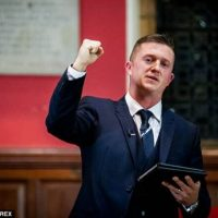 BREAKING: Tommy Robinson Freed From Prison in UK After Winning Appeal
