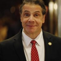 New York Governor Pardons Sex Offenders So They Can Vote