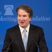 What Kavanaugh Is Like Behind the Scenes: Former Clerks Share Stories