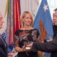 Army Futures Command Will Give the Army an Opportunity to Become a World-Class Innovator