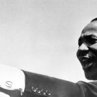 We Could Use Martin Luther King's Dream Once Again. Here's Why.