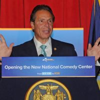 In Targeting NRA, Andrew Cuomo Focuses on Political Nemesis, Not Public Safety