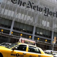 NYT reporter demands we become 'hysterical' over 'climate change'