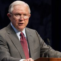 Sessions Calls Out Southern Poverty Law Center for Using 'Hate Group' Label to 'Bully' Conservatives