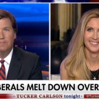 Ann Coulter Explains Why The Left Is So Unhinged: 'They Really Do Hate Deplorables' (VIDEO)