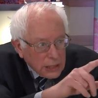 Bernie angles for Boston Marathon bomber's vote: Let terrorists, murders, sex offenders vote in prison