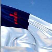 Man Sues Boston For Refusing To Fly Christian Flag At City Hall