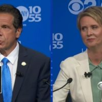 In New York Democrat Governor Debate, Andrew Cuomo Admitted He's A Liar (VIDEO)