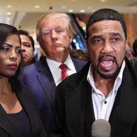 Pastor Darrell Scott: Trump Most Pro-Black President I've Seen In My Lifetime