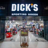 SHOCKER: Dick's Sporting Goods Says New Gun Sales Policy Dragged on Sales Results